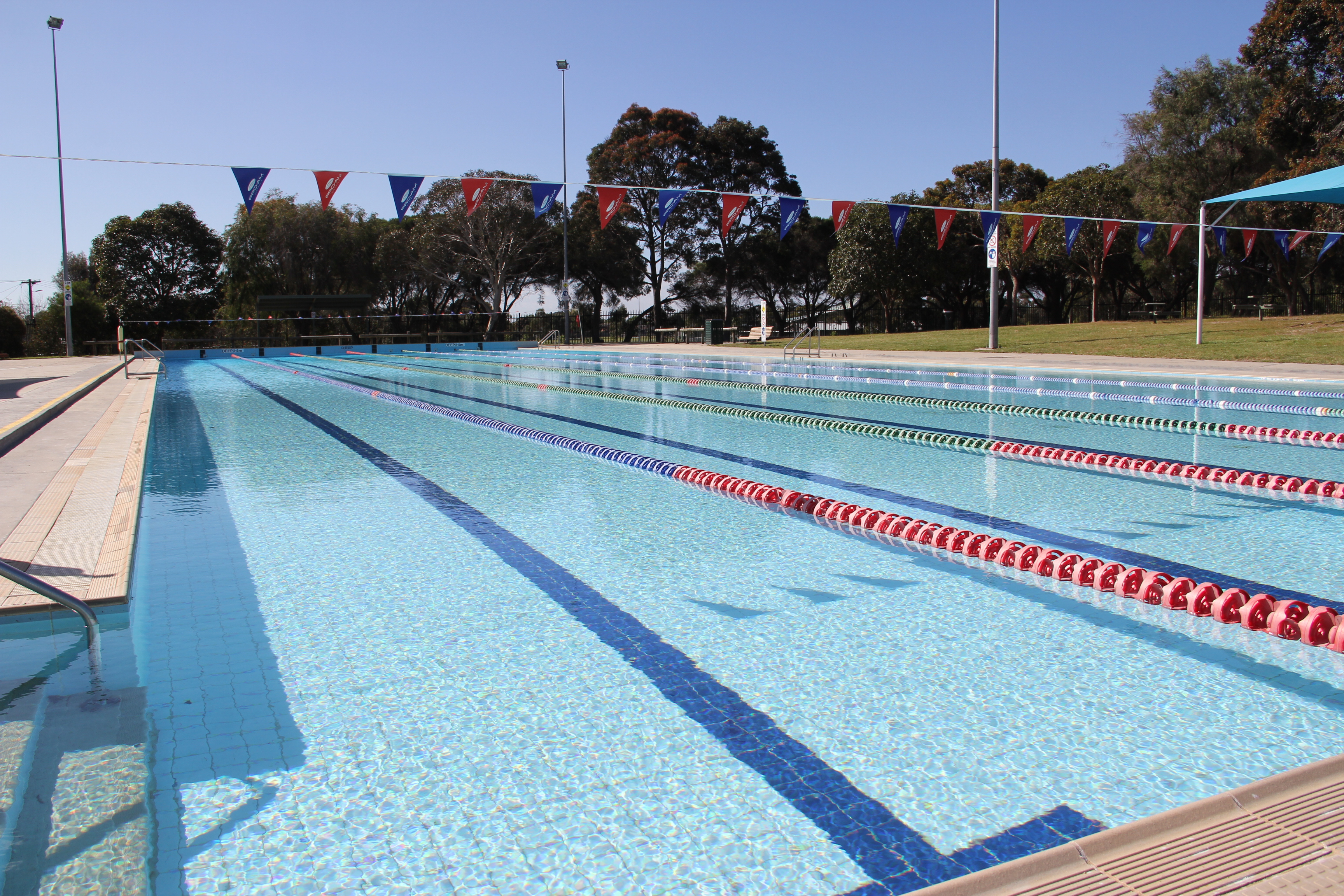 Facilities The Pines Aquatic Centre Frankston Swimming Victoria